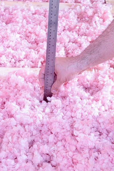 Insulation that our insulation contractors use in Cincinnati, OH